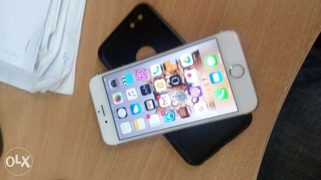 Clean iPhone 6S, 64GB.. QUICK SALE Ongata Rongai - image 5