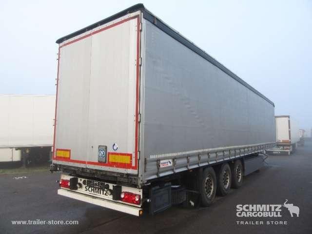 Schmitz Cargobull Curtainsider Standard - 2013 - image 5