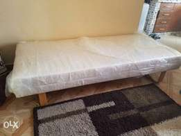 3x6 Germany imported bed