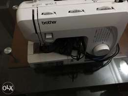 Brothers gs2700 sewing machine