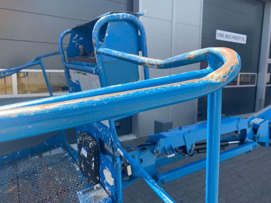 Genie S 45 4 WD hoogwerker - 2010 - image 5