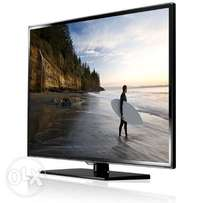 40 Inches Samsung LED Tv.