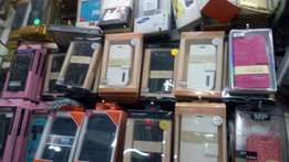 Mobile phone and Tablet Covers and Tempered Glass Protectors.
