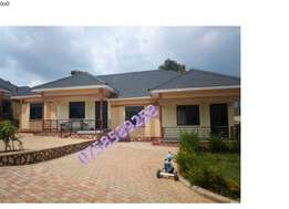 brand new 2bedrooms in house in kira town at 400k ugx