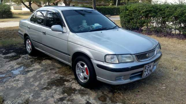 Nissan b15 for sale 370k fully loaded Mtwapa - image 1
