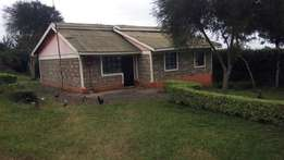3 bedroomed house for sale in Matasia