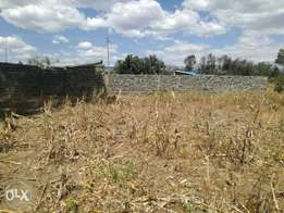 Plots at Maili Sita, Nakuru