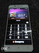 Very neat UK used vivo android