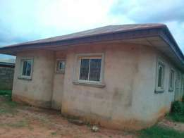 Two flats three bedroom each for sale