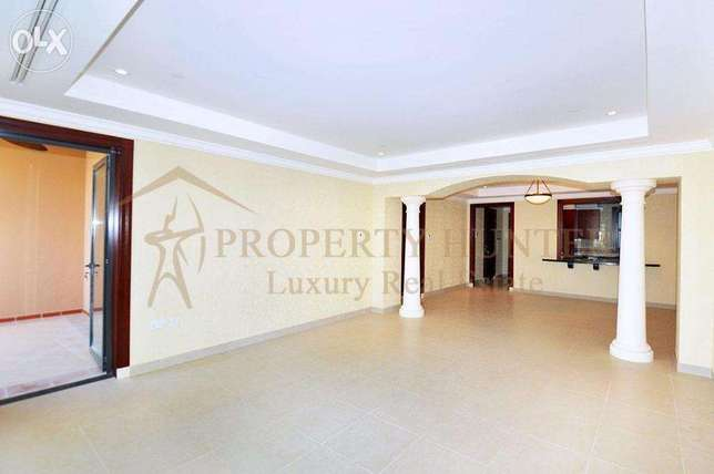 Townhouse 2 Bedrooms For Sale in The Pearl Qatar REF - 11082