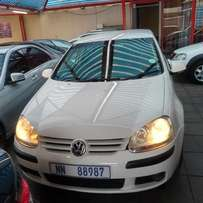 Special: 2006 Vw golf5 1.9tdi auto comfortline cash only