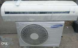 Samsung 2hp Air Condition (Direct Tokunbo {Payment on DELIVERY})