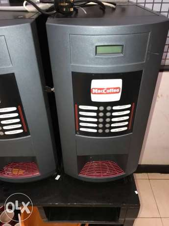 Godrej Coffee Vending Machine Westlands - image 8
