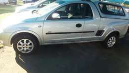 2007 Opel Corsa 1.4i, Good Condition, R79 950.00