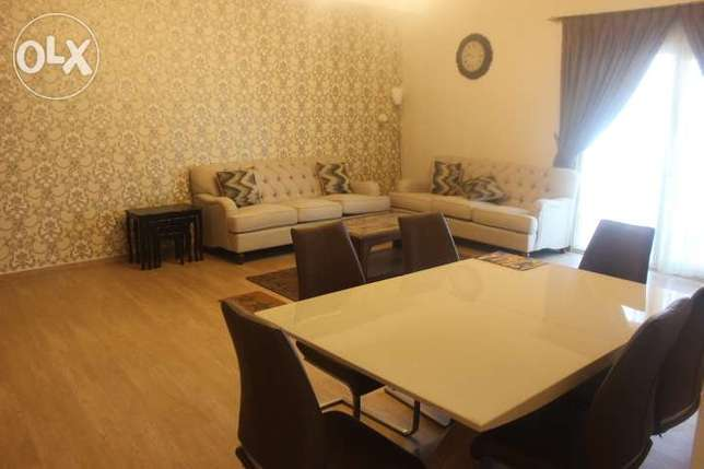Inclusive Close Kitchen 2 Bed flat in Juffair جفير -  3