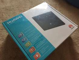 Brand new Huawei B315-s LTE advanced routers for sale
