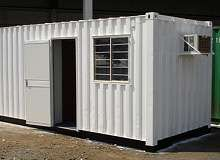6m (20Foot) Site office containers for sale