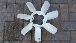 Toyota Hilux D4D Original fan for sale