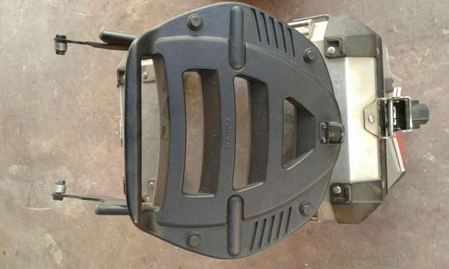Kappa Givi Top Box bracket for BMW 650 GS Witbank - image 1