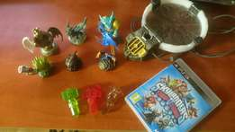 PlayStation 3 Skylanders