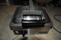 Anvil toaster as in picture