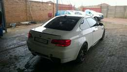 Bmw m3 e92 stripping for spares