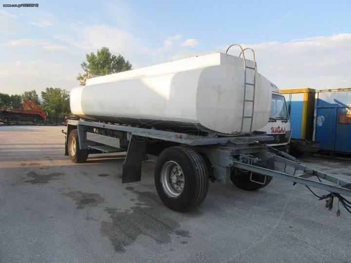 allo wah 18 '95 tanker - 1995