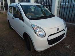 Suzuki Alto KCK new model