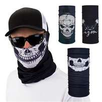 Skul Bandanas and masks