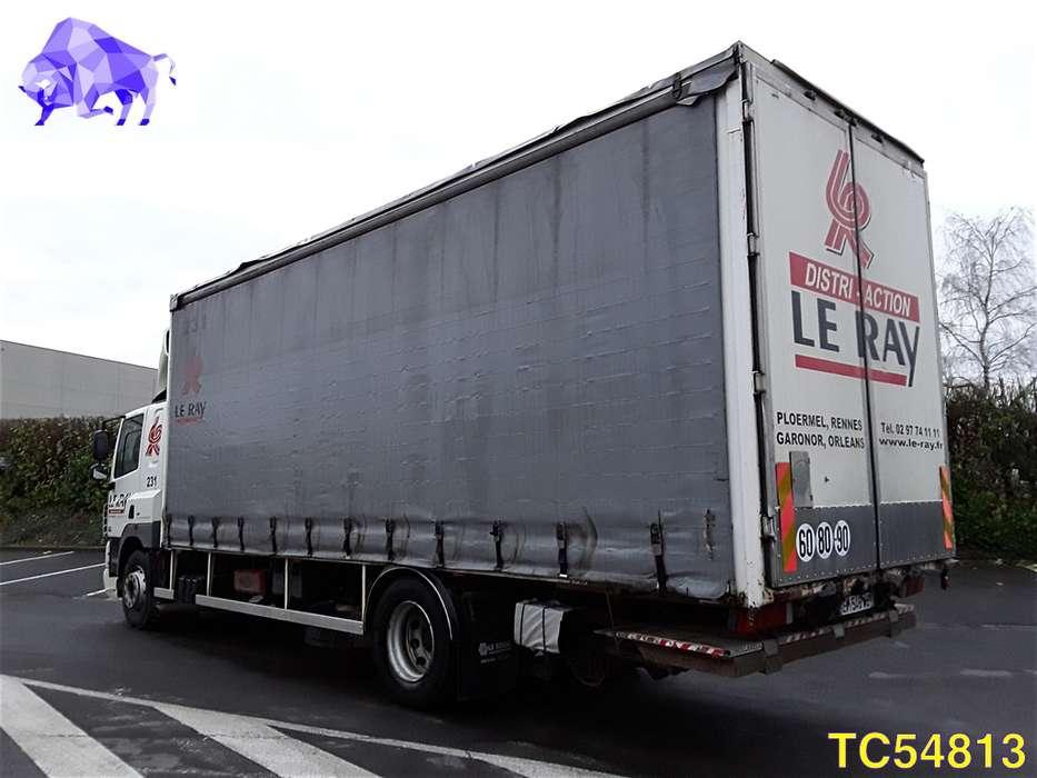 DAF CF 85 410 Euro 4 - 2007 - image 11