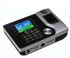 Quality Fingerprint Time Attendance (Clock in) Device
