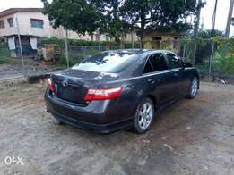 2009 Toyota Camry Sport leather V4