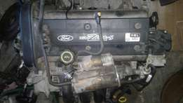 2000 Ford 1.6i Z-Tec Engine for sale