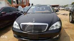 Mercedes Benz S550 4matic 2012 N14,5mill