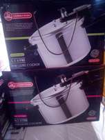 MasterChef Pressure Pot in Different sizes.
