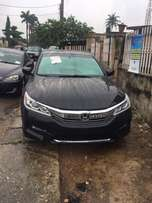 2016 Honda Accord Sport (FOREIGN USED)