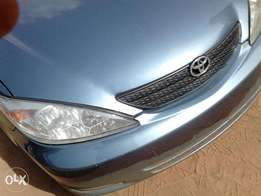 Toyota camry, Tokunbo direct