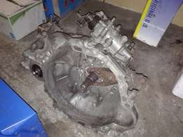 Toyota Corolla Rxi 20V 6 Speed Gearbox
