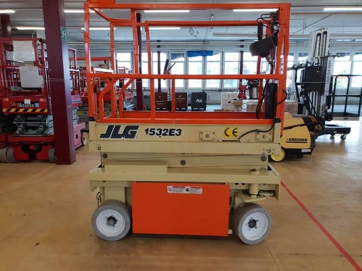 JLG 1532 E - 2002
