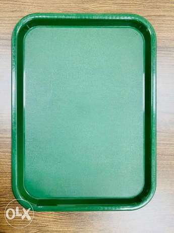 *NEW* Plastic serving tray for sale!