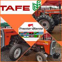Tafe Special at Tractor Giants!