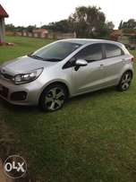 Kia Rio for sale very good condition and clean