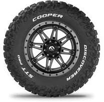 Wanted: 4 x BF Goodrich A/T Tyres new for R 4000.00