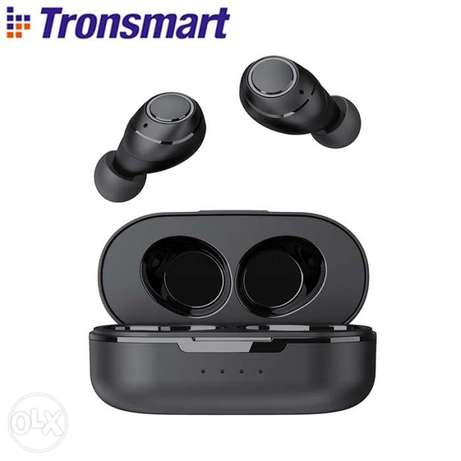 Tronsmart Onyx Free TWS Wireless Earbuds UV Bluetooth Earphones