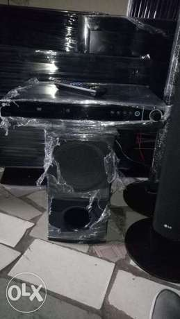 LG Home theater set Port Harcourt - image 2