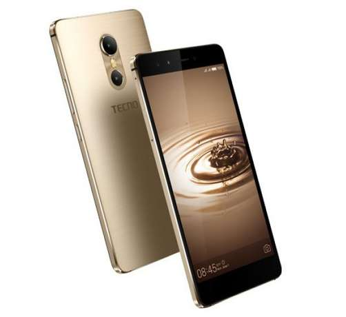 Tecno Phantom 6,brand new and sealed in a shop Nairobi CBD - image 1