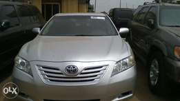 A sweet Toyota Camry 07