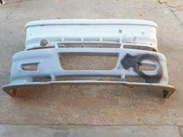 Opel aftermarket bumpers
