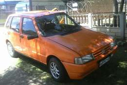 Uno 1.4 Pacer R16500