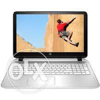 HP 15-au018wm 15.6 Touch Laptop Intel Core i7 2GB 12GBRAM 1TB HDD